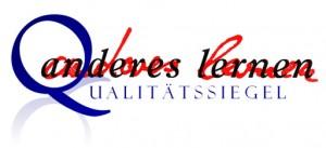 Logo Gütesiegel.