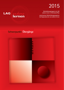Magazin 2015